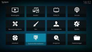 Raspberry Pi Serial Systeminformationen Hardware