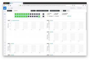 Unifi Demo Screenshot 3