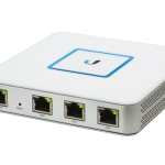 UniFi Security Gateway 3P
