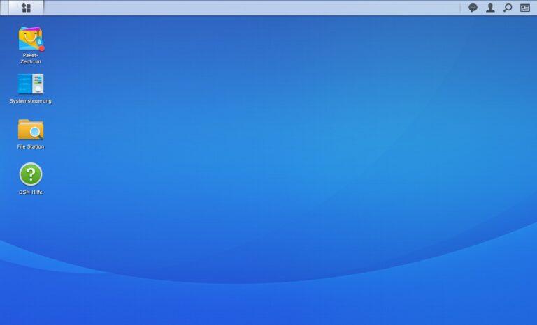 DSM - Desktop