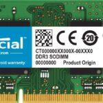 Crucial 8GB Speicher